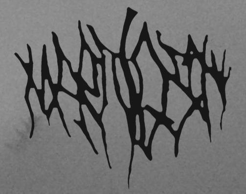 Marnost - Logo