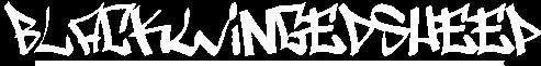 Blackwingedsheep - Logo