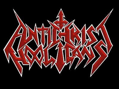 Antichrist Hooligans - Logo
