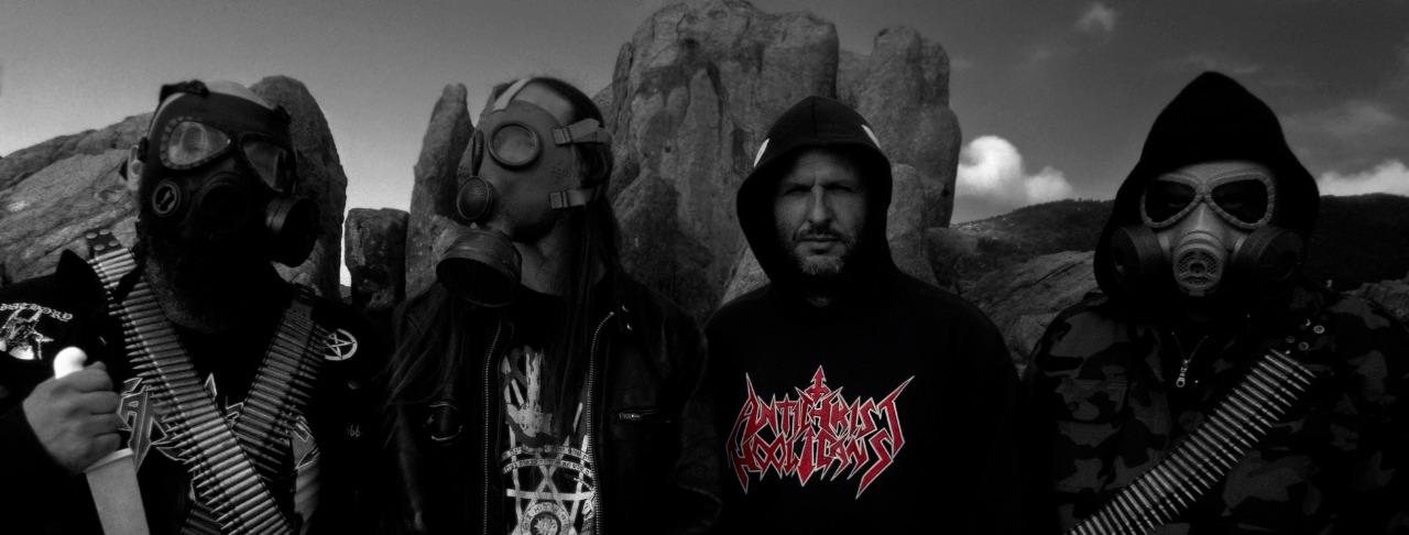 Antichrist Hooligans - Photo