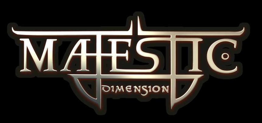 Majestic Dimension - Logo