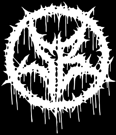 Satanic Butcher - Logo