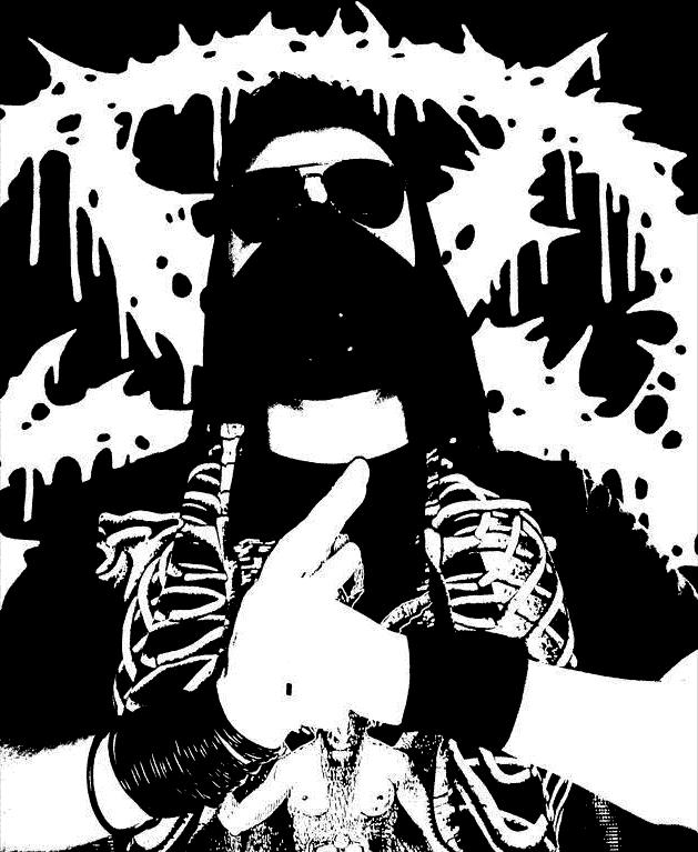 Satanic Butcher - Photo