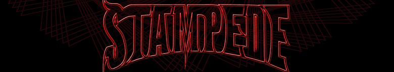 Stampede - Logo