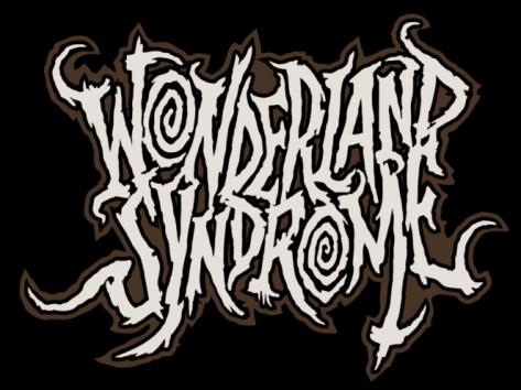 Wonderland Syndrome - Logo