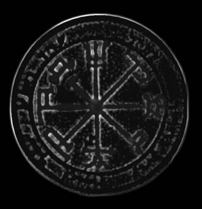 Gravatus - Logo