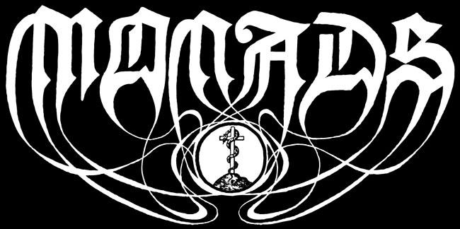 Monads - Logo