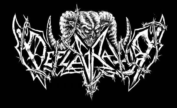 Deflagrator - Logo