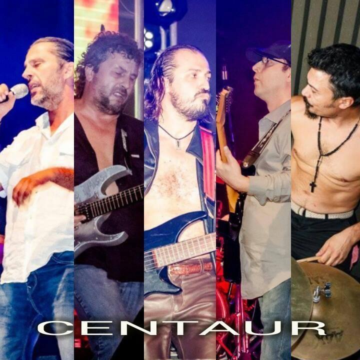 Centaur - Photo