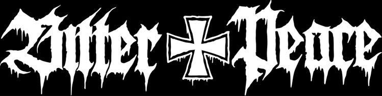 Bitter Peace - Logo