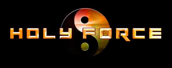 Holy Force - Logo