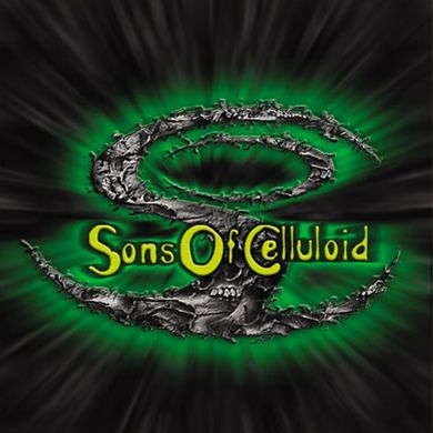 Sons of Celluloid - Logo