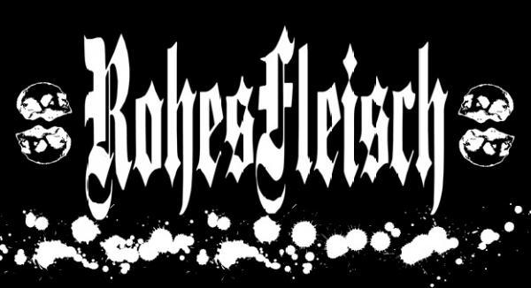 RohesFleisch - Logo