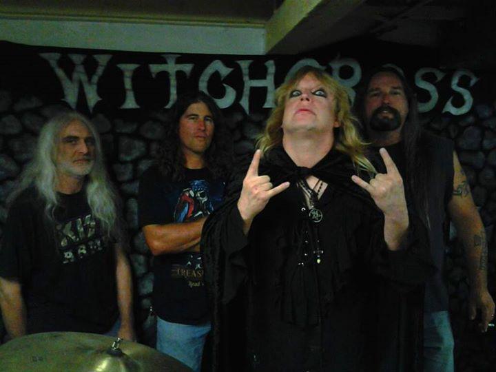 Witchcross - Photo