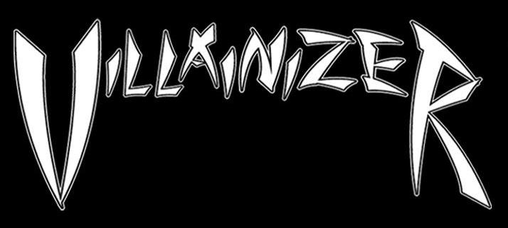 Villainizer - Logo