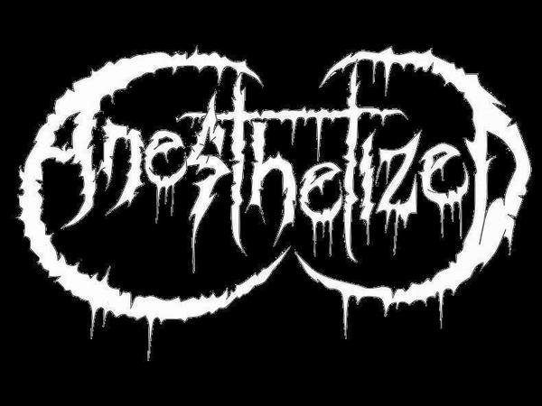 Anesthetized - Logo
