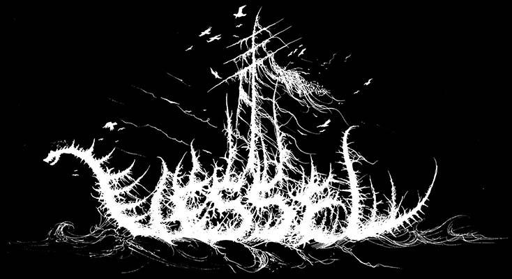 Vessel I - Logo