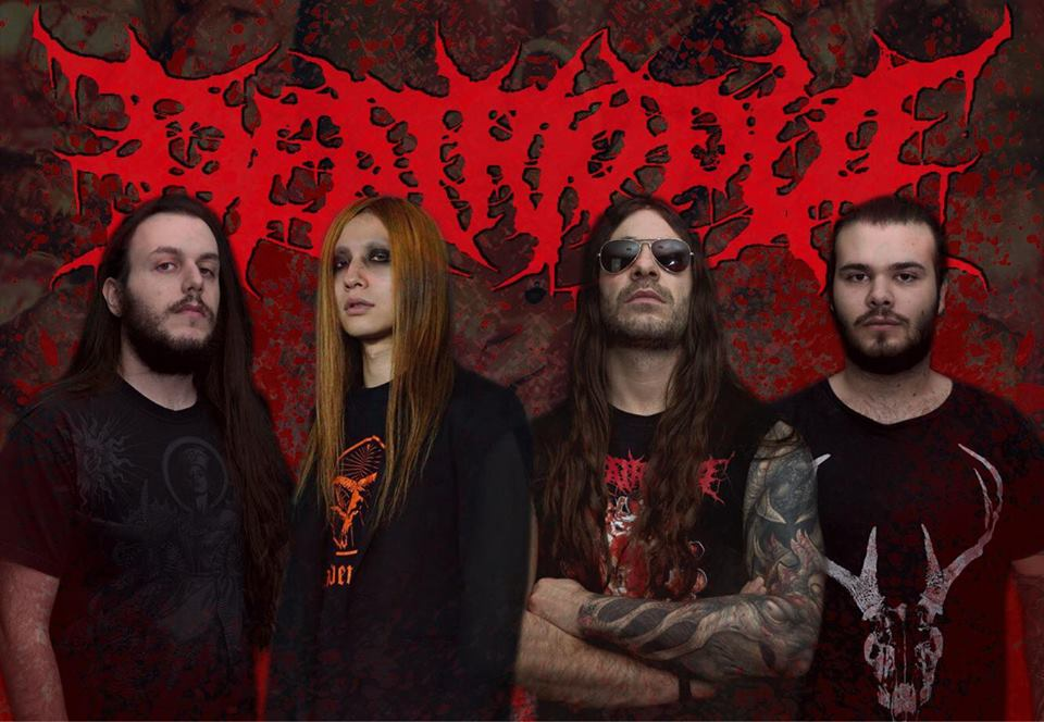 Deathtopia - Photo
