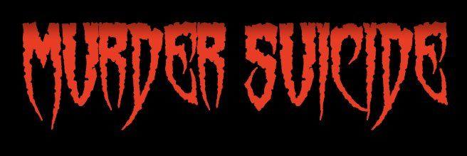 Murder Suicide - Logo