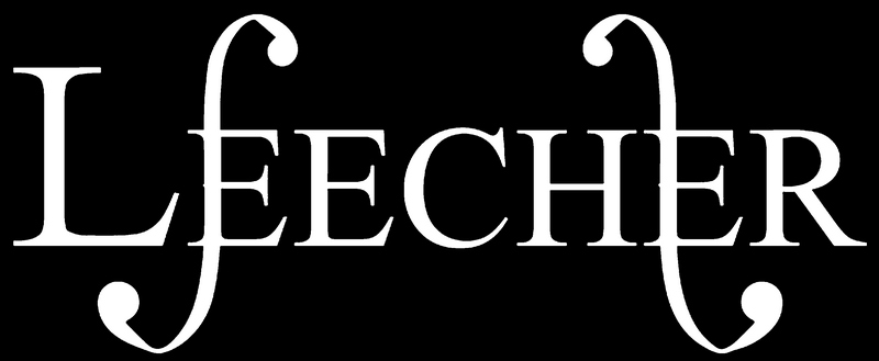 Leecher - Logo