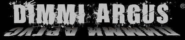 Dimmi Argus - Logo