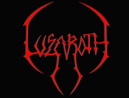 Lusaroth - Logo