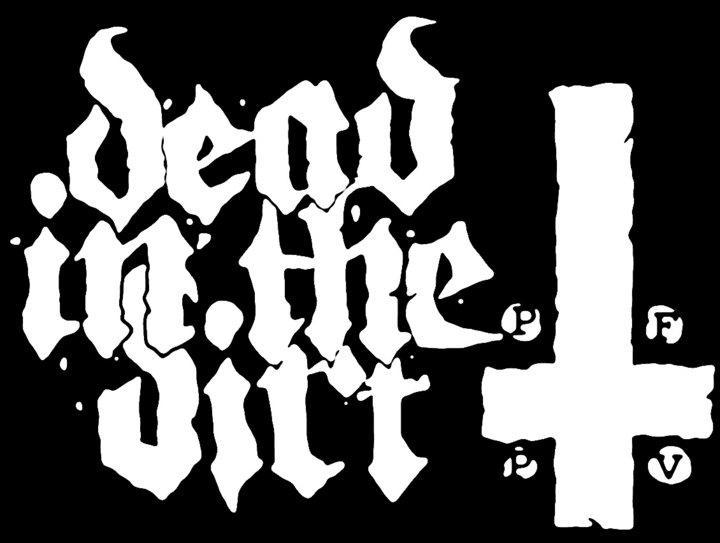 Dead in the Dirt - Logo