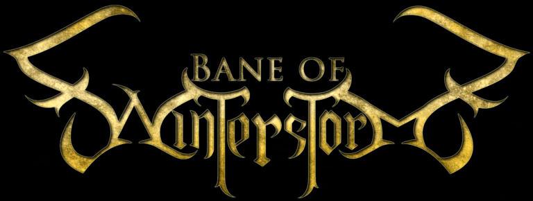 Bane of Winterstorm - Logo