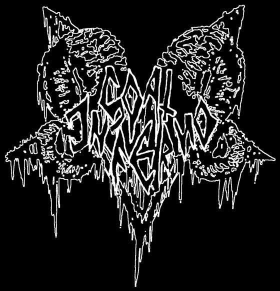 Goat Inferno - Logo