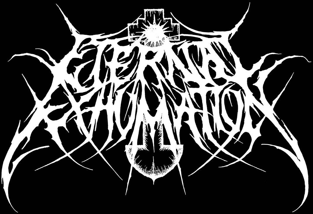 Eternal Exhumation - Logo