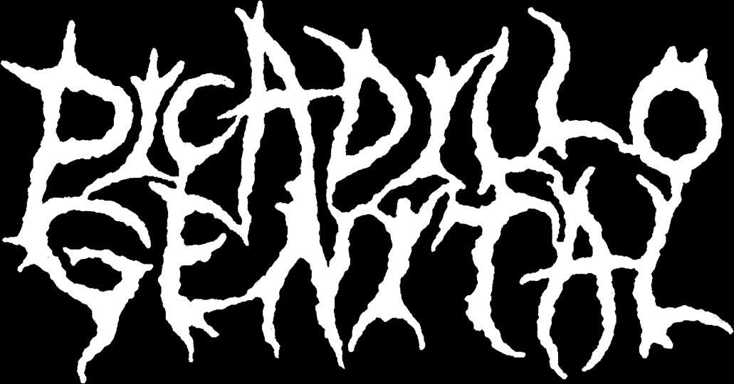 Picadillo Genital - Logo
