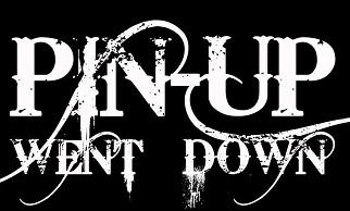 Pin-Up Went Down - Logo