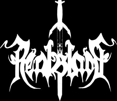 Red Blade - Logo