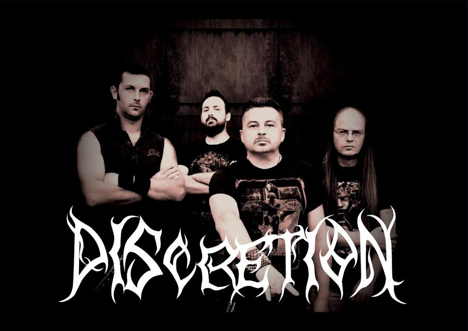 Discretion - Photo