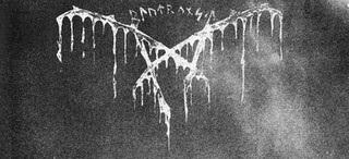 Blutrunst - Logo