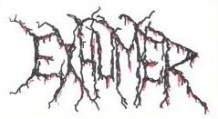 Exhumer - Logo