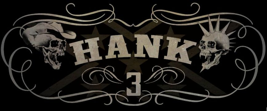Hank Williams III - Logo