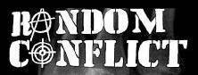 Random Conflict - Logo