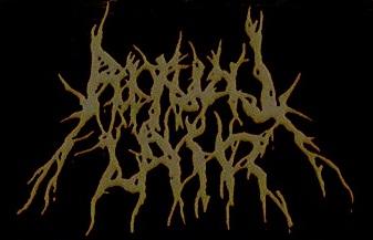Ritual Lair - Logo