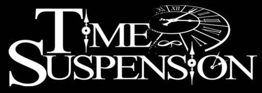 Time Suspension - Logo