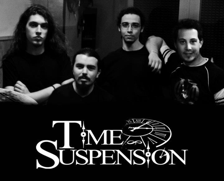 Time Suspension - Photo