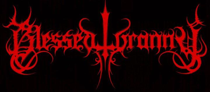 Blessed Tyranny - Logo