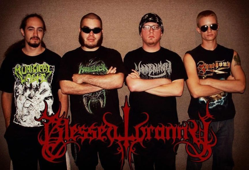 Blessed Tyranny - Photo