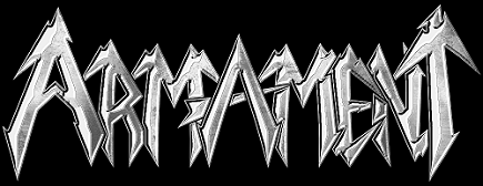 Armament - Logo