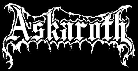 Askaroth - Logo