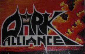 Dark Alliance - Logo