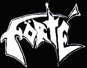 Förté - Logo