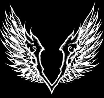 V - Logo