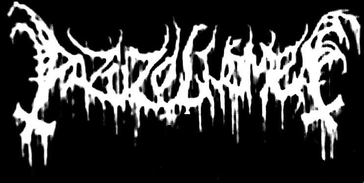 Pazuzelhomet - Logo