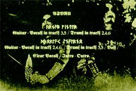 Asbru - Photo